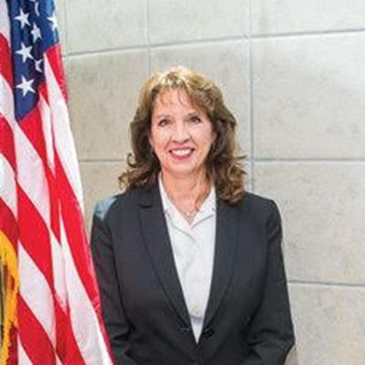 Col. Anita Deason