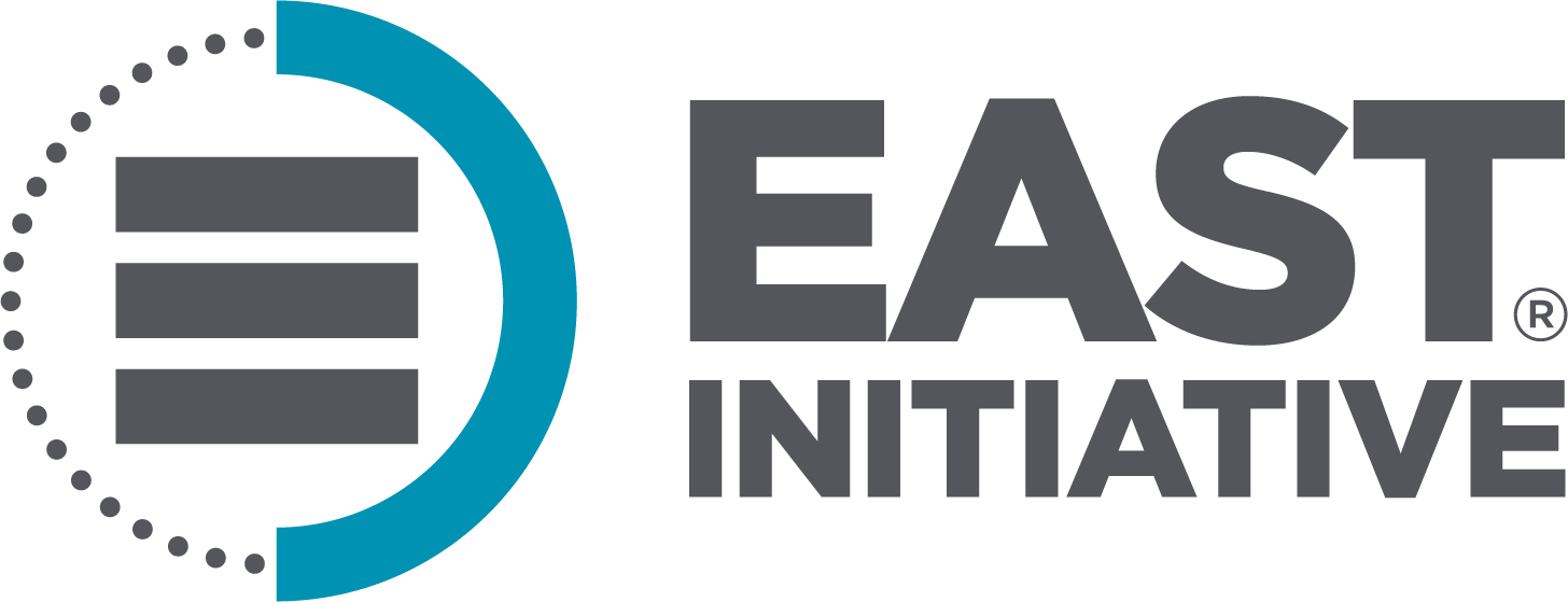 EAST Initiative Logo